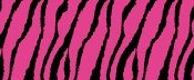 heattransfer zebra rosa