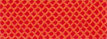 heattransfer manta ray orange